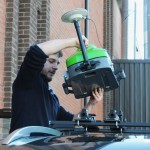 3D Laser Mapping continue to lead the way with Mobile Mapping.