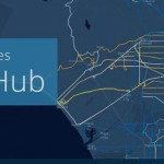 First Look – Los Angeles Opens the GeoHub – #OpenData for Citizens and Developers