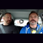 GeoGeeks in Cars Going for Coffee – Episode #3