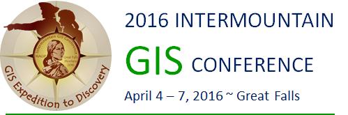 2016 MAGIP Intermountain GIS Conference