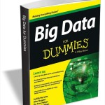 Week-end Reading – Free eBook: Big Data for Dummies