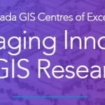 Esri Canada to Open GIS Centres of Excellence at the University of New Brunswick and York University