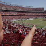 Levi's Stadium Visitors Score With VenueNext and Splunk
