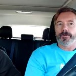 GeoGeeks in Cars Going for Coffee – Episode #5 {The one with Andy}