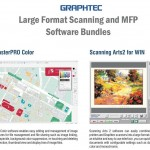 Paradigm Announces Scanning and MFP Software Bundles Included with all Graphtec Scanners