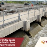 TerraGo Edge Deployed by Water Utility to Save Money and Improve Service