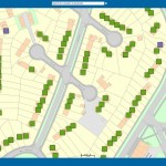 Cadcorp announces hosted web mapping service for UK housing associations