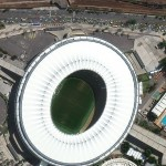 DigitalGlobe Offers Summer Olympic Security Package for International Governments and Security Agencies