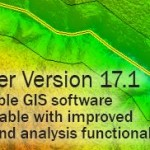Global Mapper LiDAR Module 17.1 Released with New Custom Feature Extraction Tool
