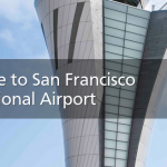 Woolpert Selected to Provide GIS Services to San Francisco International Airport