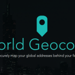 Esri Announces World Geocoder for ArcGIS