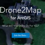 Esri Releases Drone2Map for ArcGIS