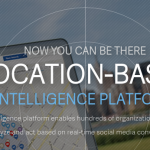 Geofeedia Collaborates with Dell Digital Business Services for Location-Based Social Media Analytics