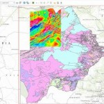 Online portal improves access to geoscience data from Africa