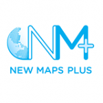 University of Kentucky's New Maps Plus online graduate courses in digital mapping
