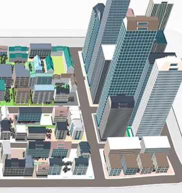 SmarterBetterCities Expands 3D Cloud Sharing with New