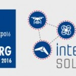 Interaerial SOLUTIONS #iasexpo16 – Biggest commercial UAS event cleared for take-off
