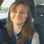 GeoGeeks in Cars Going For Coffee at #DevSummit – Episode #10 with Linda Beale