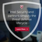 Intel Security and DLT Solutions Announce Strategic Alliance