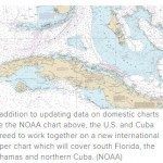 U.S., Cuba agree on efforts to improve maritime navigation safety