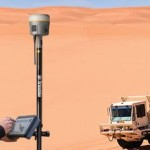 Trimble Seismic Navigation Systems Support Stakeless Operations for Geophysical Exploration