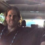 GeoGeeks in Cars Going For Coffee at #DevSummit – Episode #12 with Neill