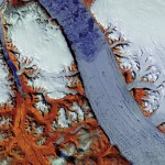 USGS – Earth as Art 4: A Fusion of Science and Art
