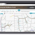 Intergraph NetWorks Extends the Utility Network Model Across the Enterprise