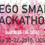 San Diego Organizes Smart City Hackathon #SmartCities