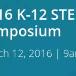 Largest Annual K-12 STEM Symposium Announces Speaker and Interactive Exhibit Information