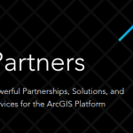 Esri Partners Receive High Honors
