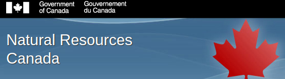 Canadian Geomatics Study