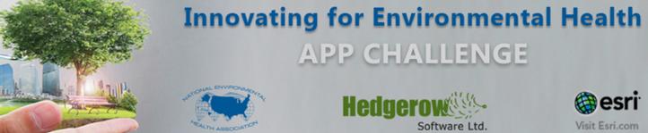 Environmental Health App Challenge