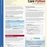 Tip – The Essential Core Python Cheat Sheet