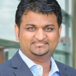 Dewberry Welcomes Rishi Immanni as Senior Project Manager