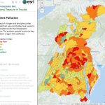 Winners Announced in Visualize Your Water High School Citizen Science Challenge