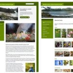Explore B.C Central Coast Biodiversity via new Mobile App