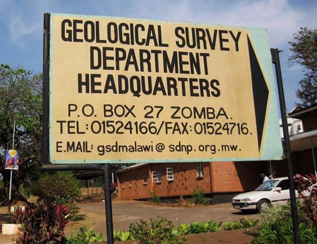 2016-04-25 11_32_25-PR_ GAF to implement a Geological Data Management Information System in Malawi -