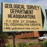 GAF to implement a Geological Data Management Information System in Malawi
