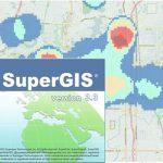 Latest SuperGIS Desktop 3.3 Is Now Available