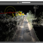 Orbit GT launches Mobile Mapping Feature Extraction Bundle at SPAR, Houston.
