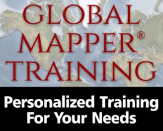 global mapper training