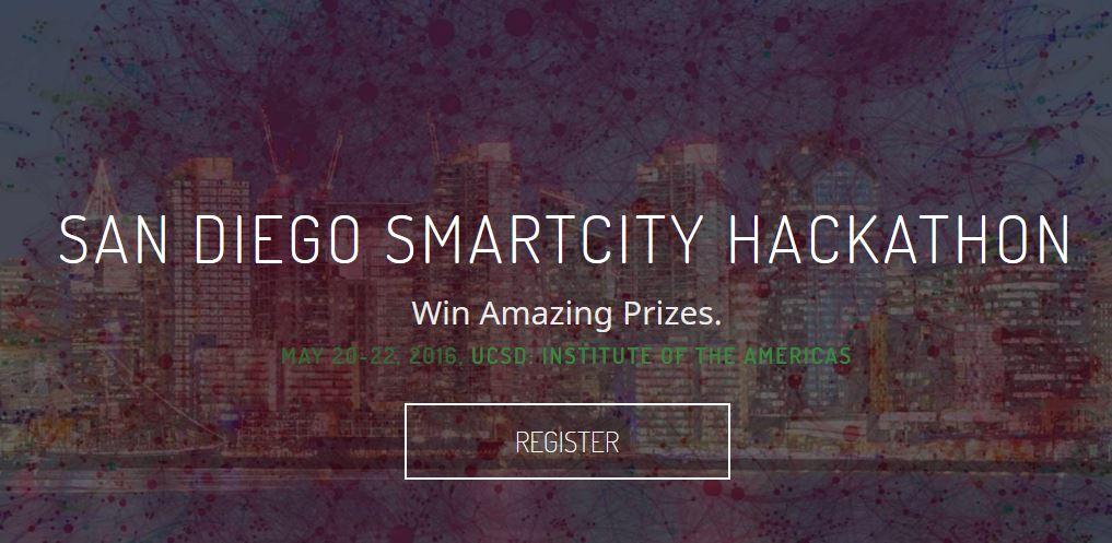 smartcity hackathon