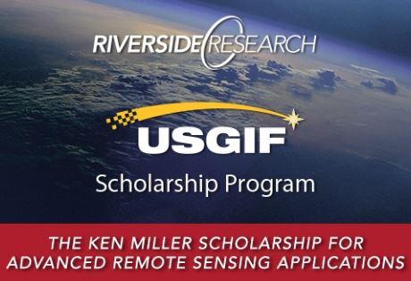 Remote Sensing Scholarship
