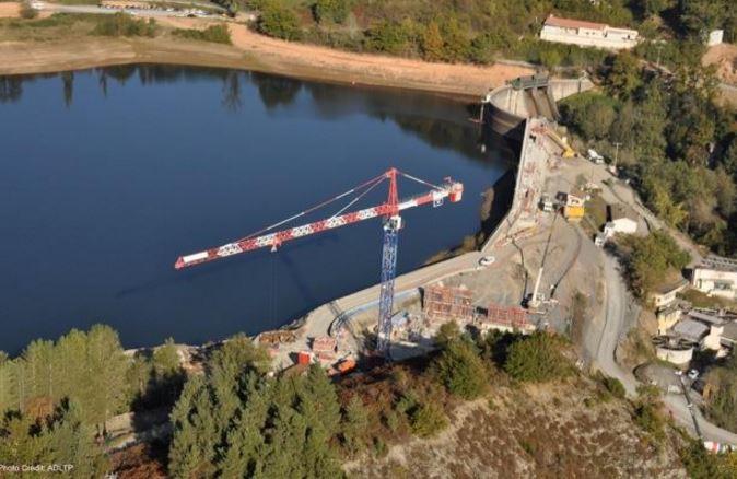 2016-05-23 09_01_13-Total Station Monitors Dam Abutment - glenn.gisuser@gmail.com - Gmail