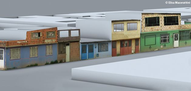 Cadastres for Urban Planning and Development in Latin America