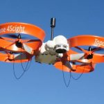 Drone offers revolutionary mapping technology