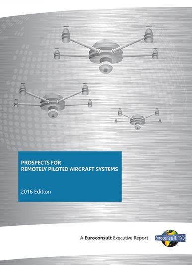 $26 Billion Remotely Piloted Aircraft Systems Market by 2025