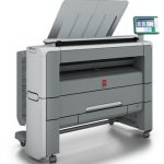 Canon launches two new large format printing systems with advanced security and productivity