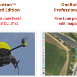 Harris Geospatial Solutions to Offer Icaros OneButton™ with ENVI® for Advanced UAS Image Processing